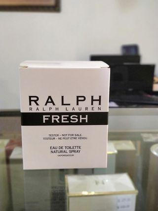 Ralph Lauren Fresh Tester 100ml EDT