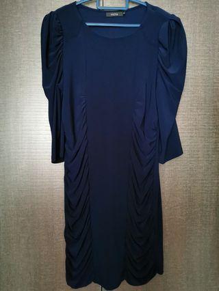 #Balance Nichii Dress