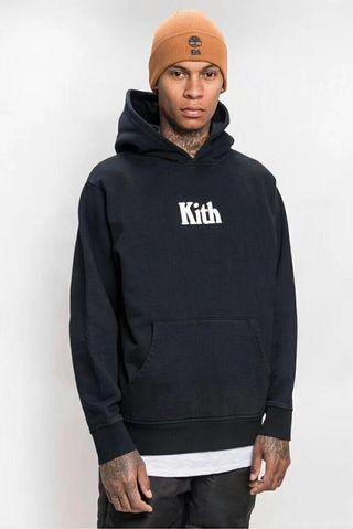 🇺🇸 KITH x Timberland 合作款 聯名款 全棉連帽帽T #爸爸謝謝你