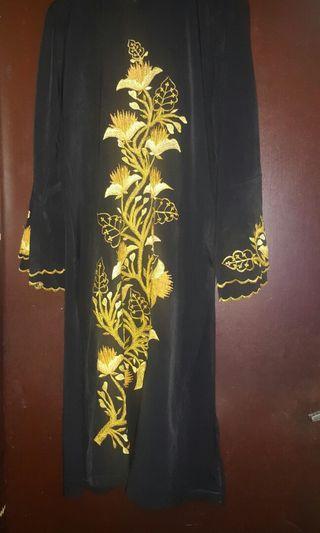 Gamis Arab