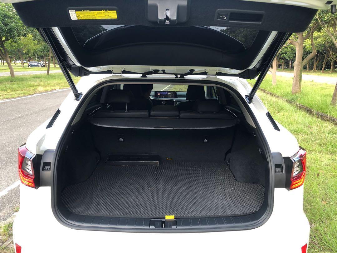 16年 Lexus RX200T 老闆座駕 頂配