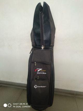 Bag golf Tas golf Canvasbag Taylormade