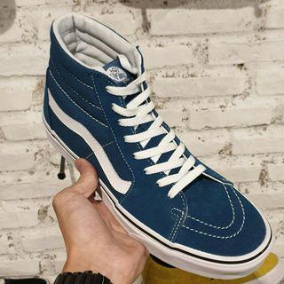 Vans SK8-Hi Corsair Blue