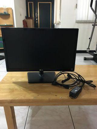 LG22吋螢幕(台中可面交)