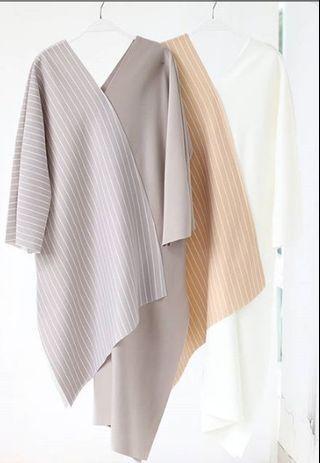 Tunik stripes