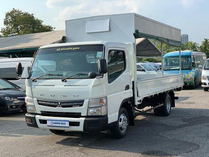 Mitsubishi Fe21