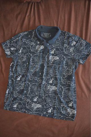 Pull&Bear Polo Shirt