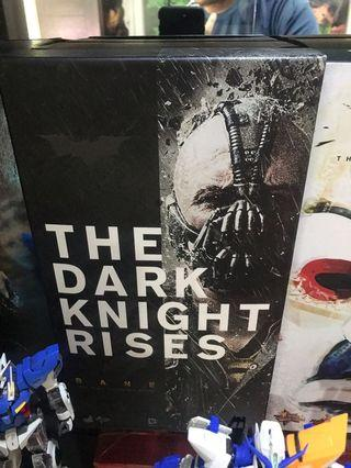 Hot Toys Bane (The Dark Knight Rises)