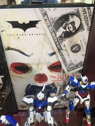 Hot Toys Joker Bank Robber (The Dark Knight)