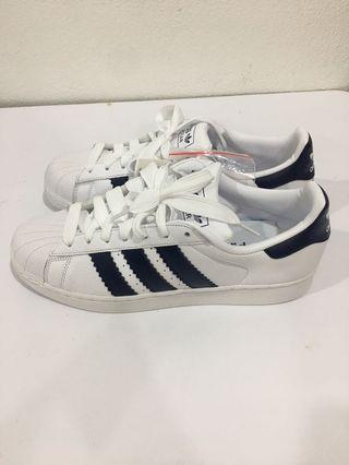 Adidas Superstar Originals Size UK10
