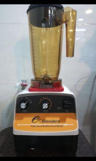 🚚 Blender (Multi purpose tea blender) professional