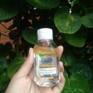 Garnier Micellar Water - 50ml