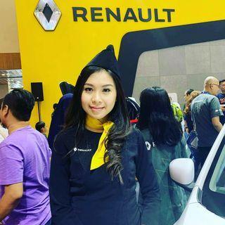 Renault Koleos 2019 Luxury