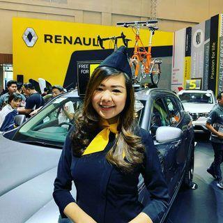 Renault Triber 2019 indent only