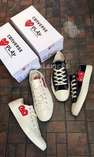 converse shoes for women   Electronics   Carousell Philippines