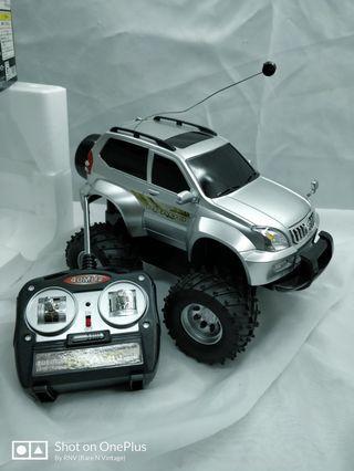 Remote control Toyota Prado