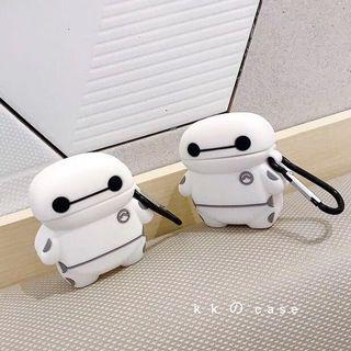 [PO] Baymax AirPods Casing