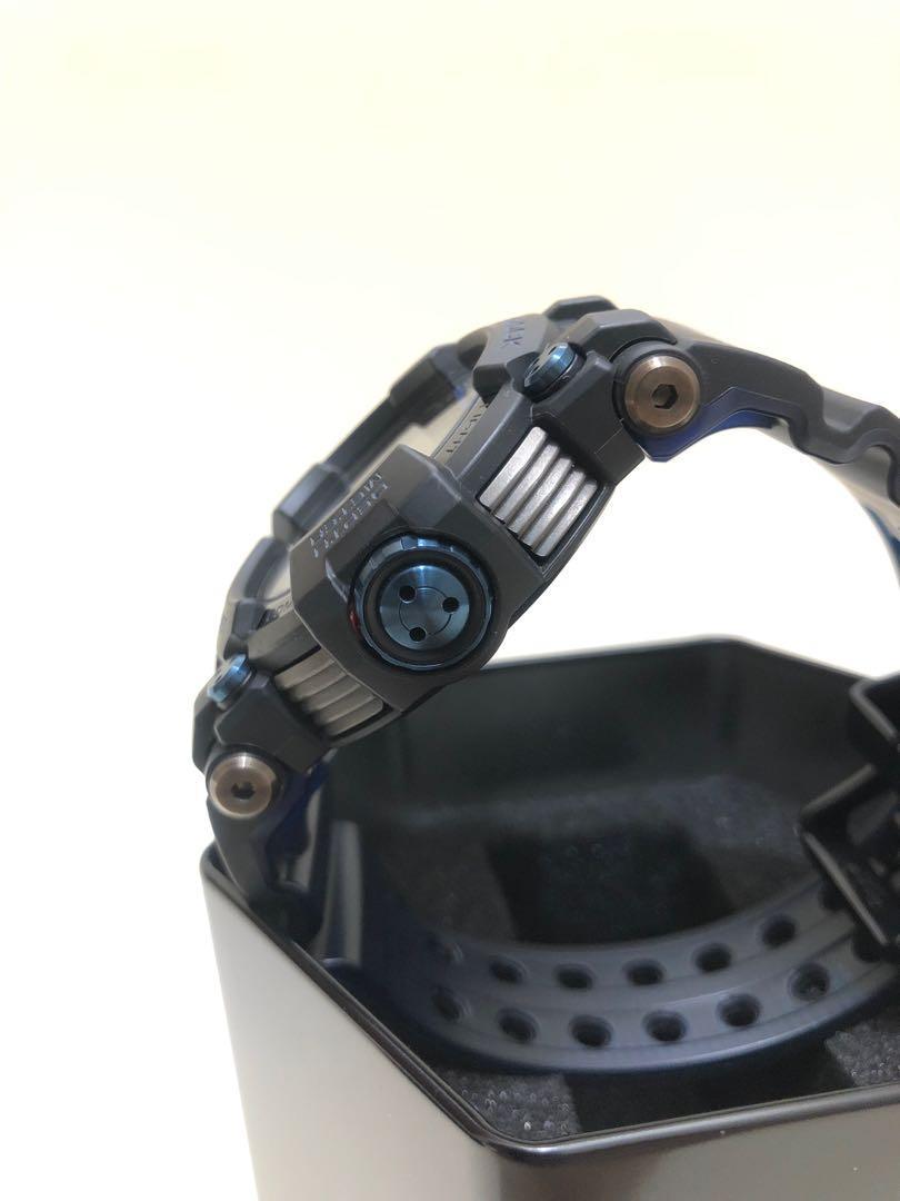 賣 95% 新 G-Shock GWF-D1000-1DR
