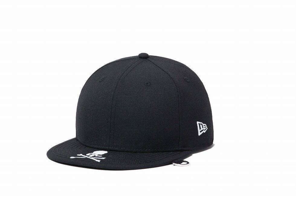 A collaboration between Japan limited release and immediate sale cap NEW ERA and mastermind JAPAN