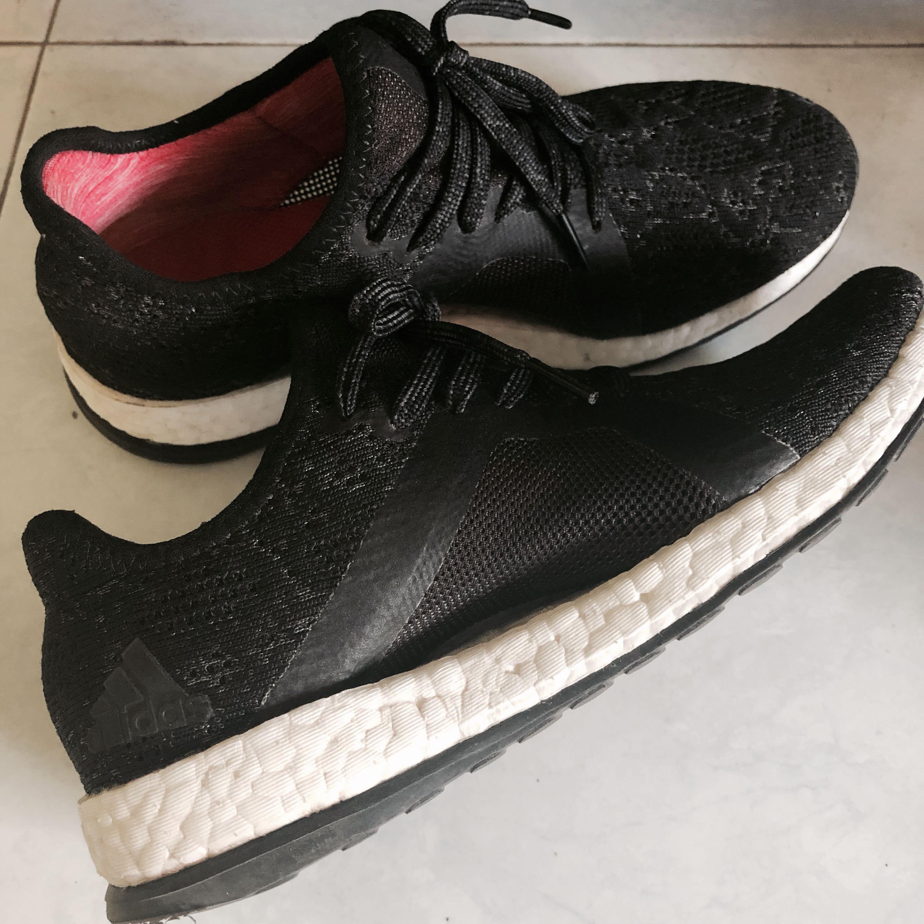 Adidas ultra boost running shoe, Sports