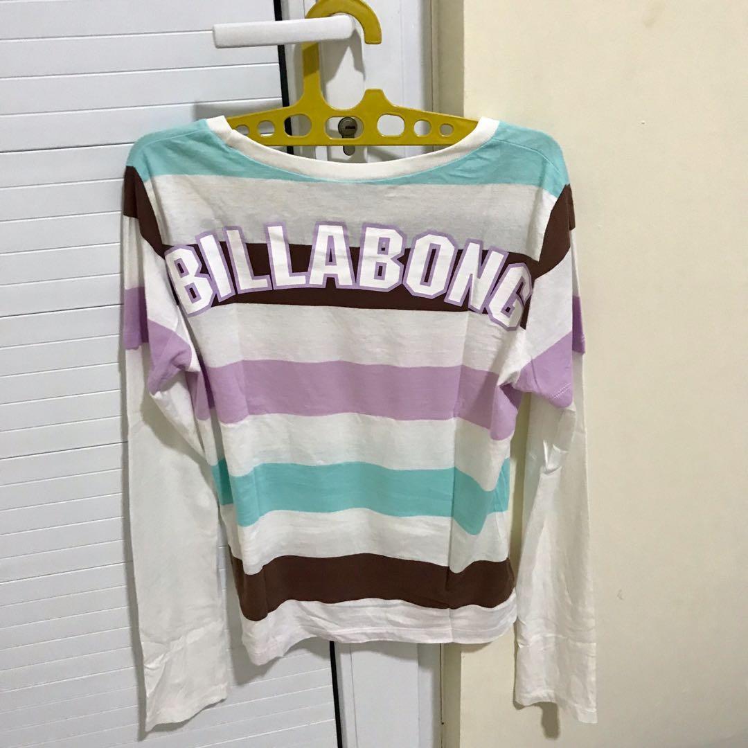 BILLABONG tops
