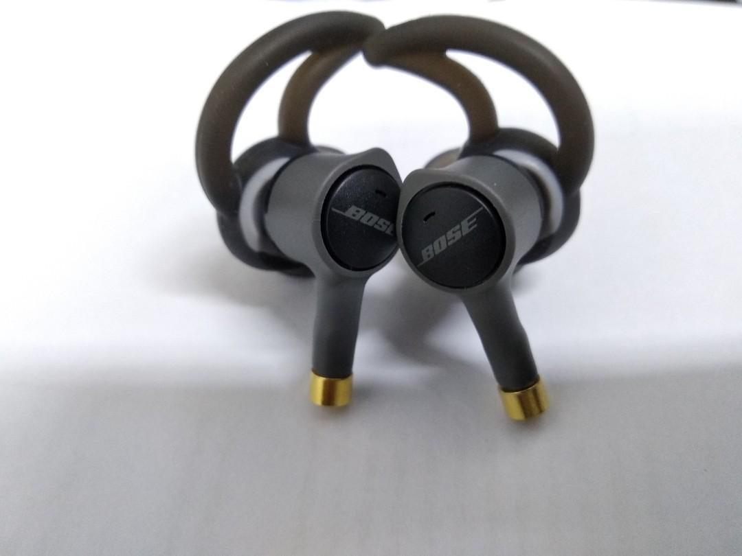 Bose Soundtrue Ultra MMCX - Support Shure cable on Carousell