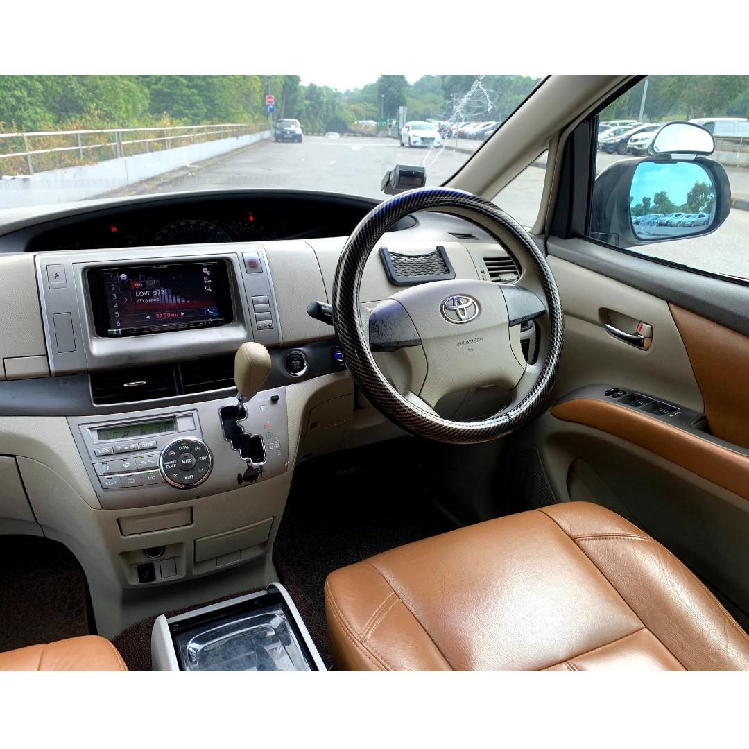 Cheap Rental!! Toyota Estima