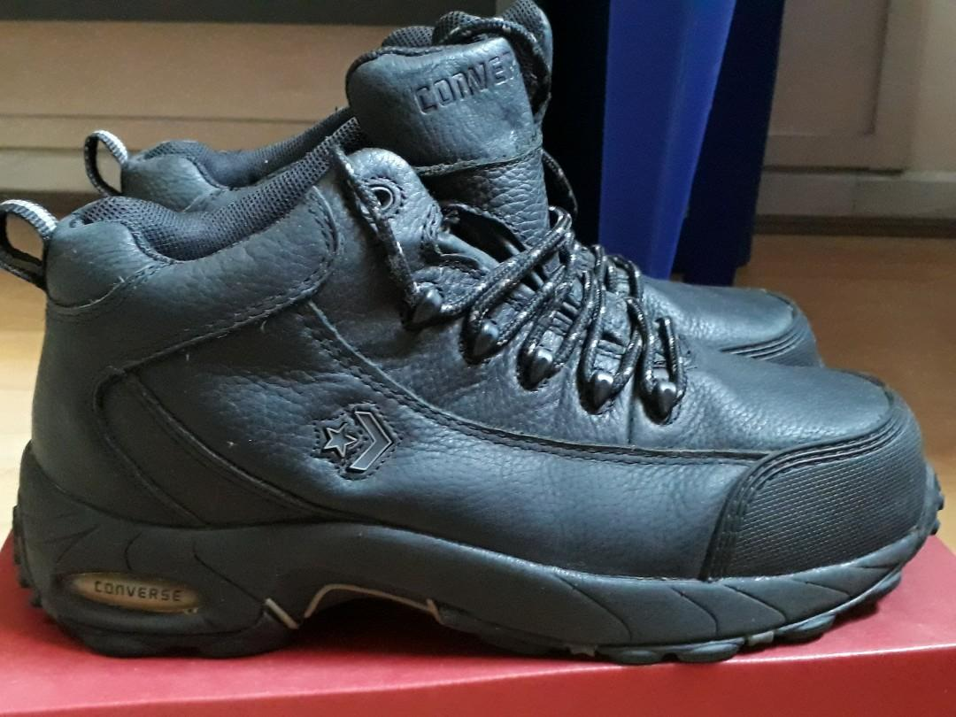 converse style safety shoes Online