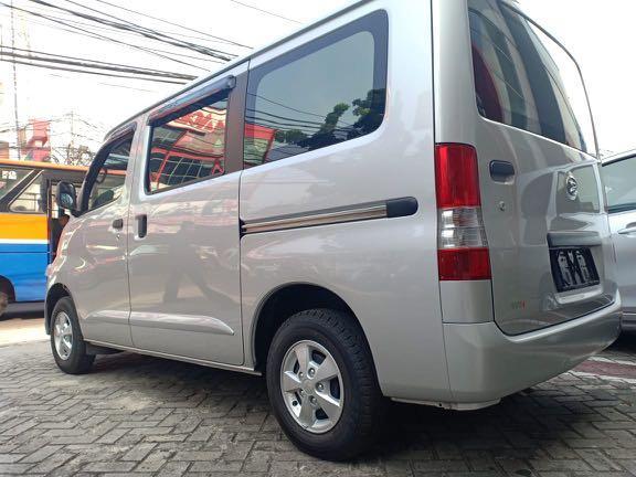 DP MURAH Daihatsu Granmax Minibus mulai 16 jutaan. Daihatsu Pamulang