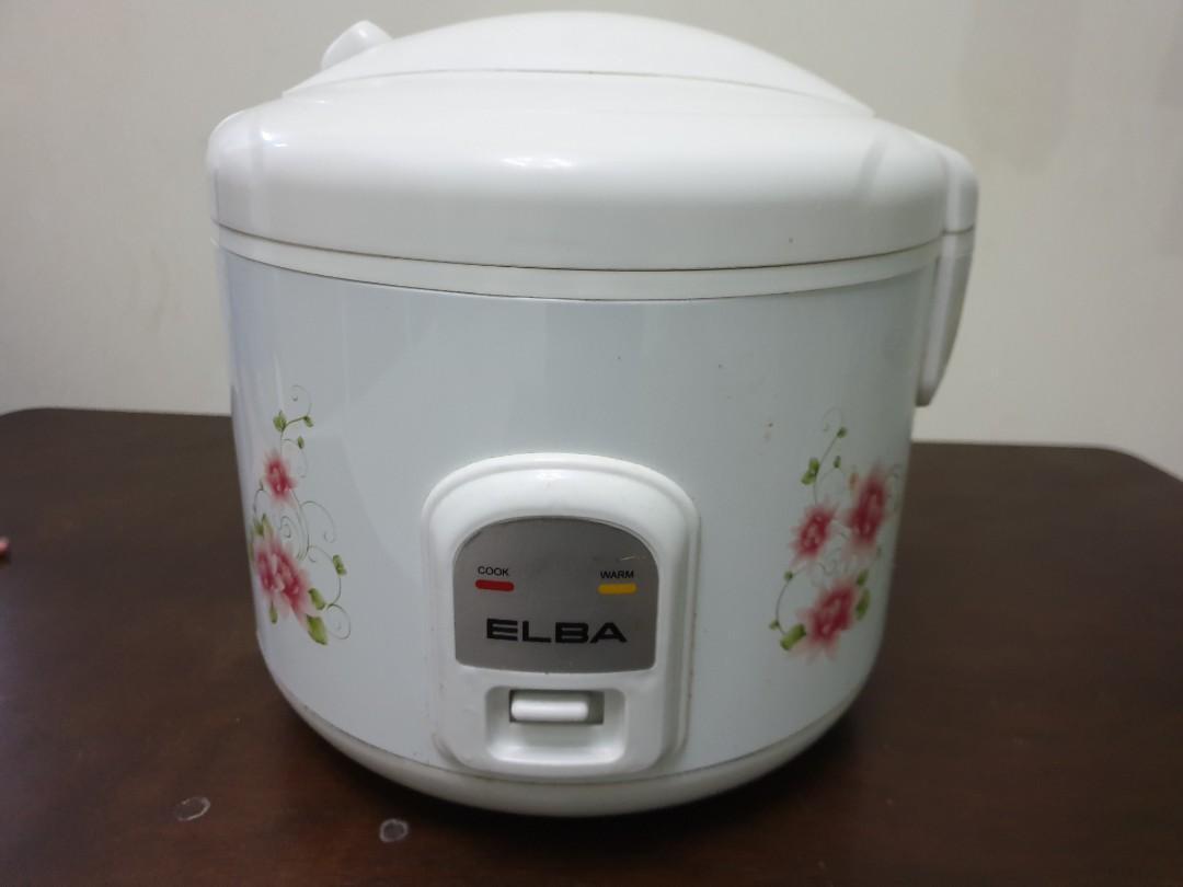 Elba rice cooker