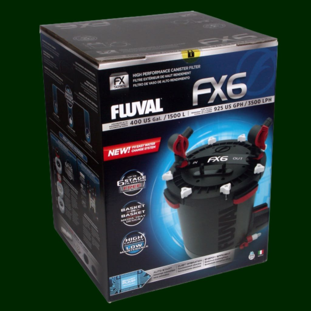 Fluval Directional Output Nozzles for /'U/' Internal Filters