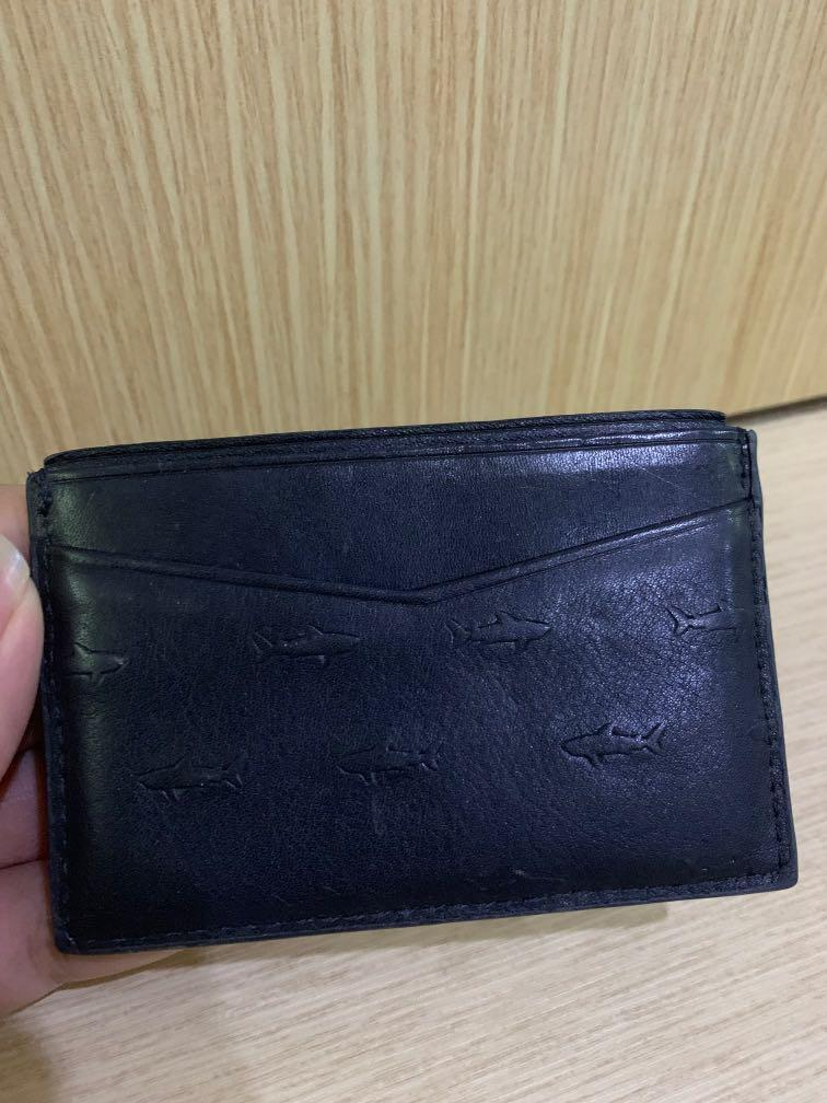 FOSSIL Card Wallet