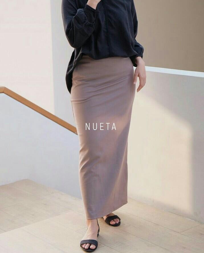 Gamila Skirt by Hijab Nueta