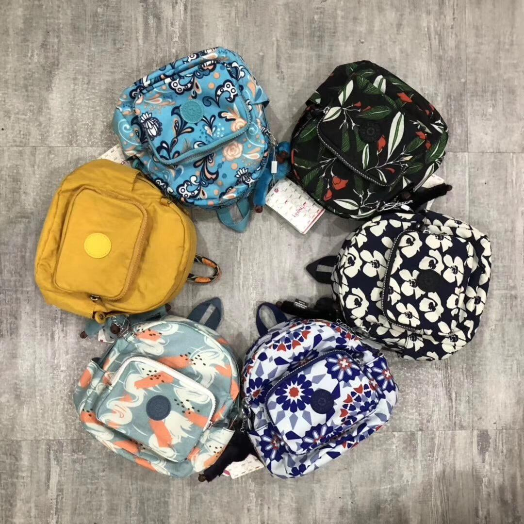 Kiplings Mini 2ways Bags