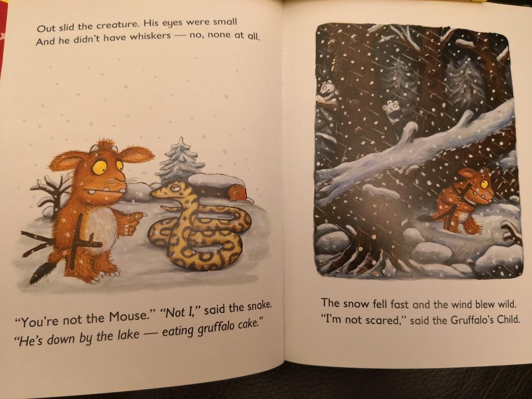 "10 Macmillan ""Let's Read"" Series Children's Story Books 兒童英文書 Children's English Book"