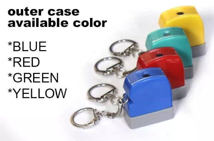 Personalized Self Inking Stamp