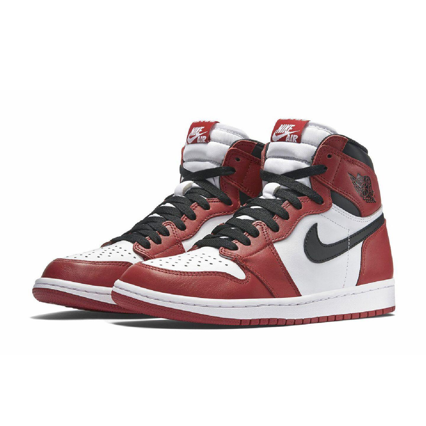 [PO CLOSED] Confirmed Pairs Air Jordan 1 Retro High OG Chicago Pre-Order