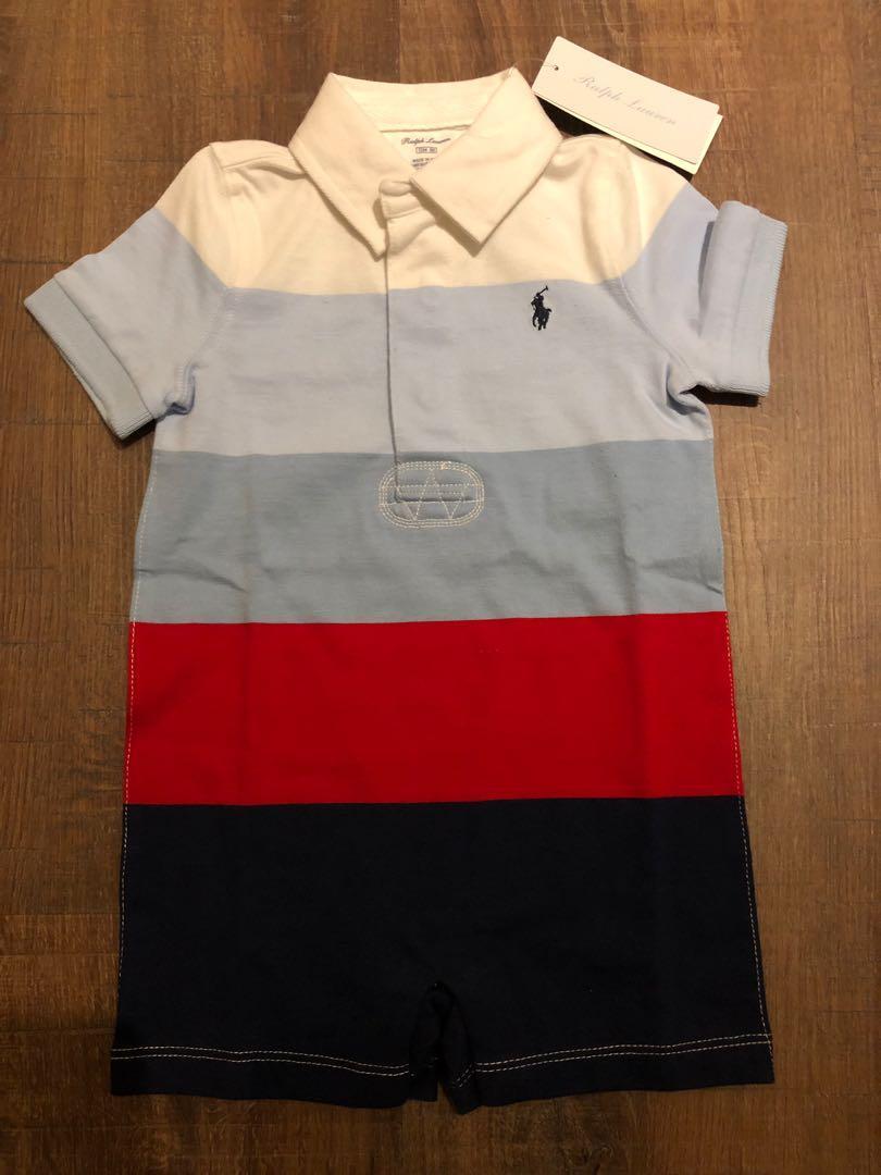 Baby Size 3 Months UNISEX Ralph Lauren Newborn Baby Gift Set Brand NEW RRP £75