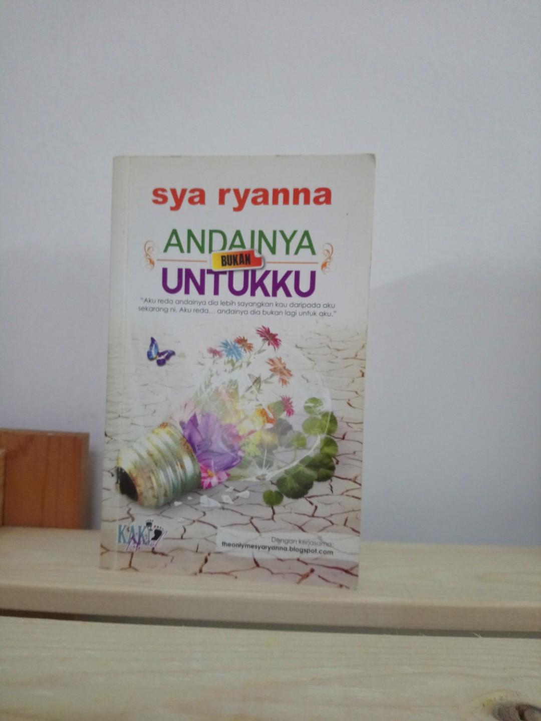 RM5 Novel on Carousell