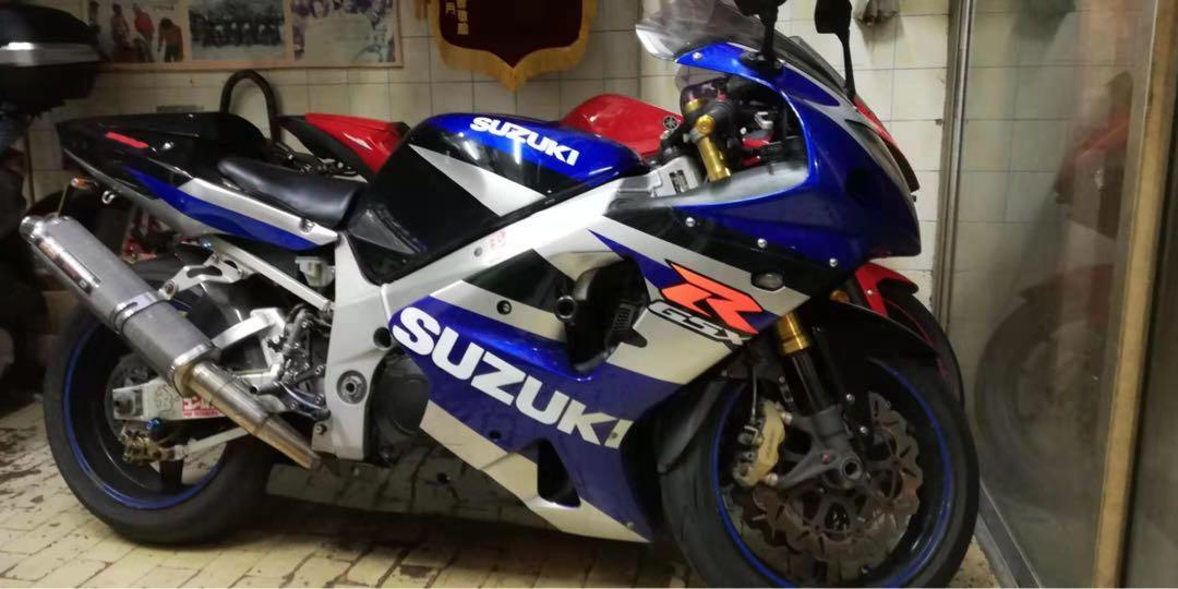 SUZUKI GSXR1000