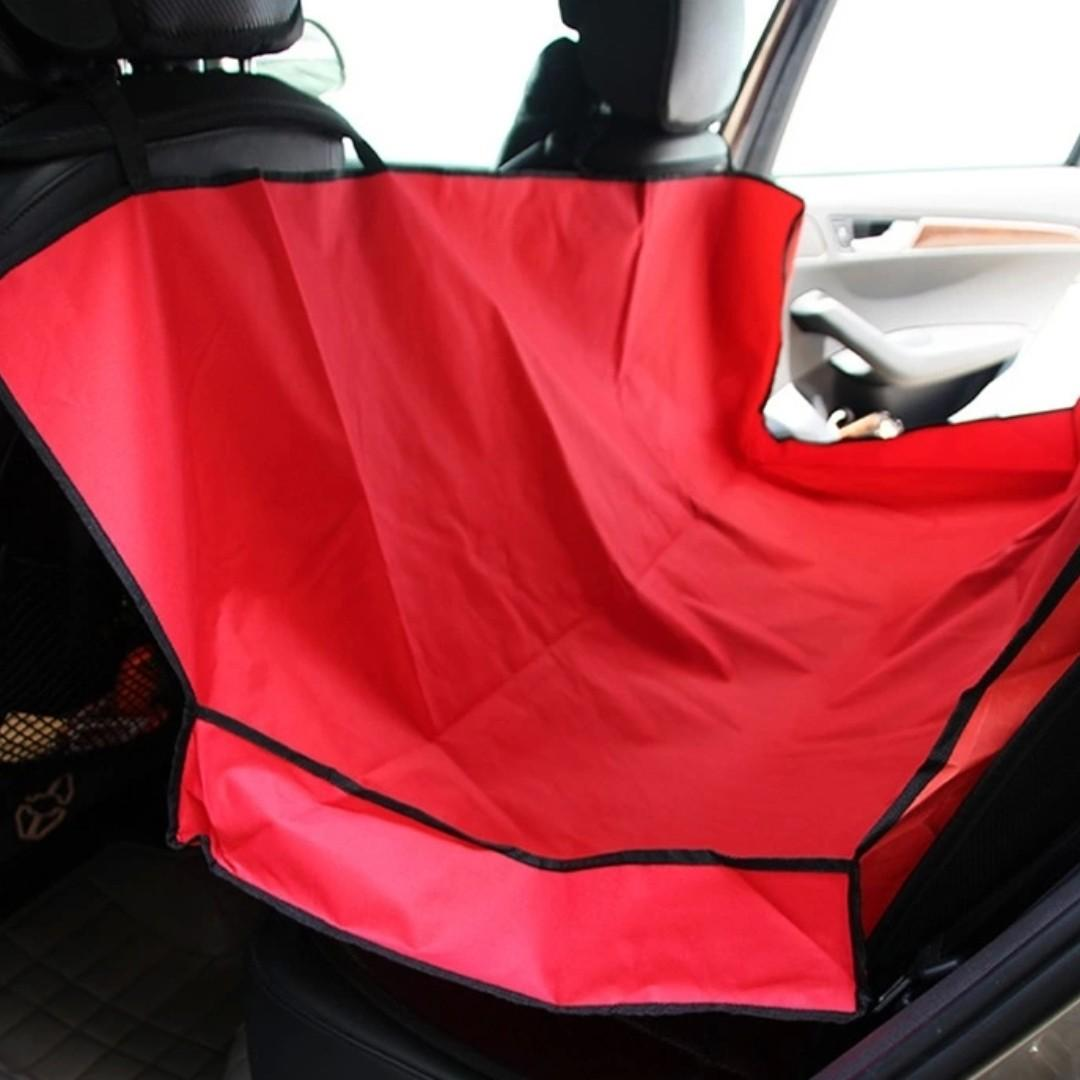 TPE038 Car Seat Cover Mat Blanket Cushion Protector