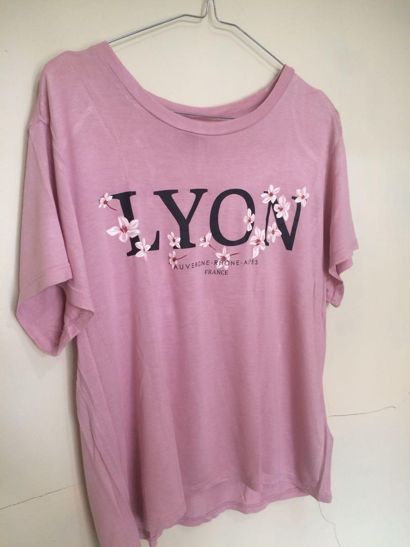 T-shirt H&M Original