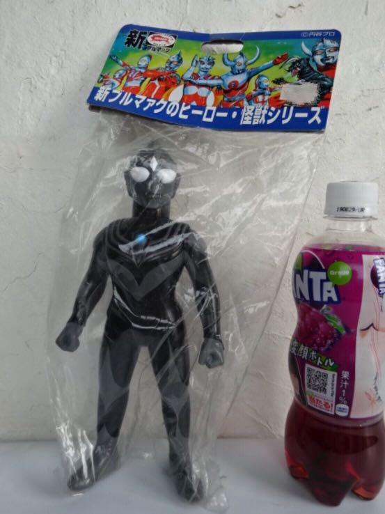 Ultraman Tiga Dark 復古造型系列