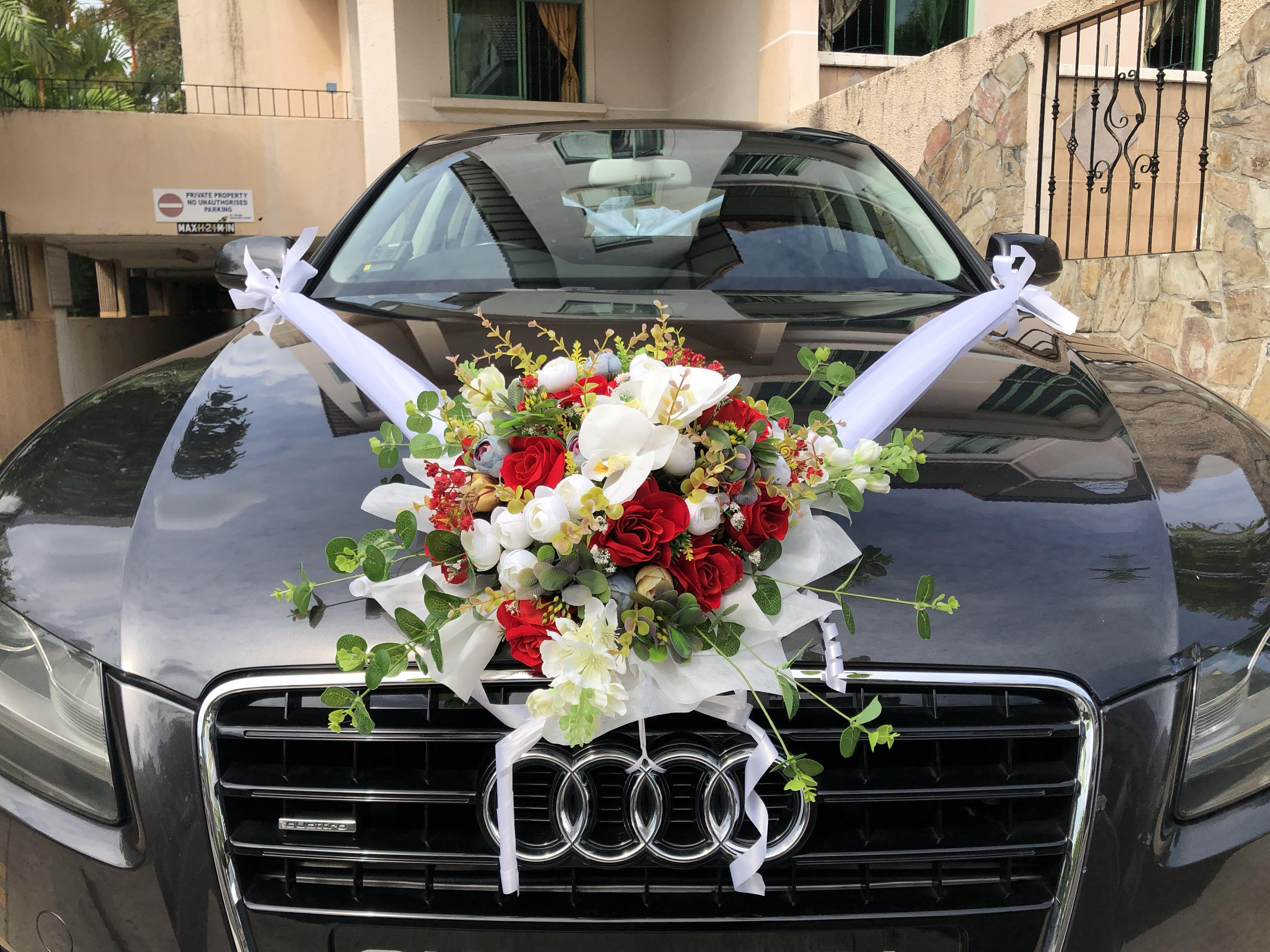 Wedding Special! Mod Cars for your Wedding/Events/Photoshoot/Personal use