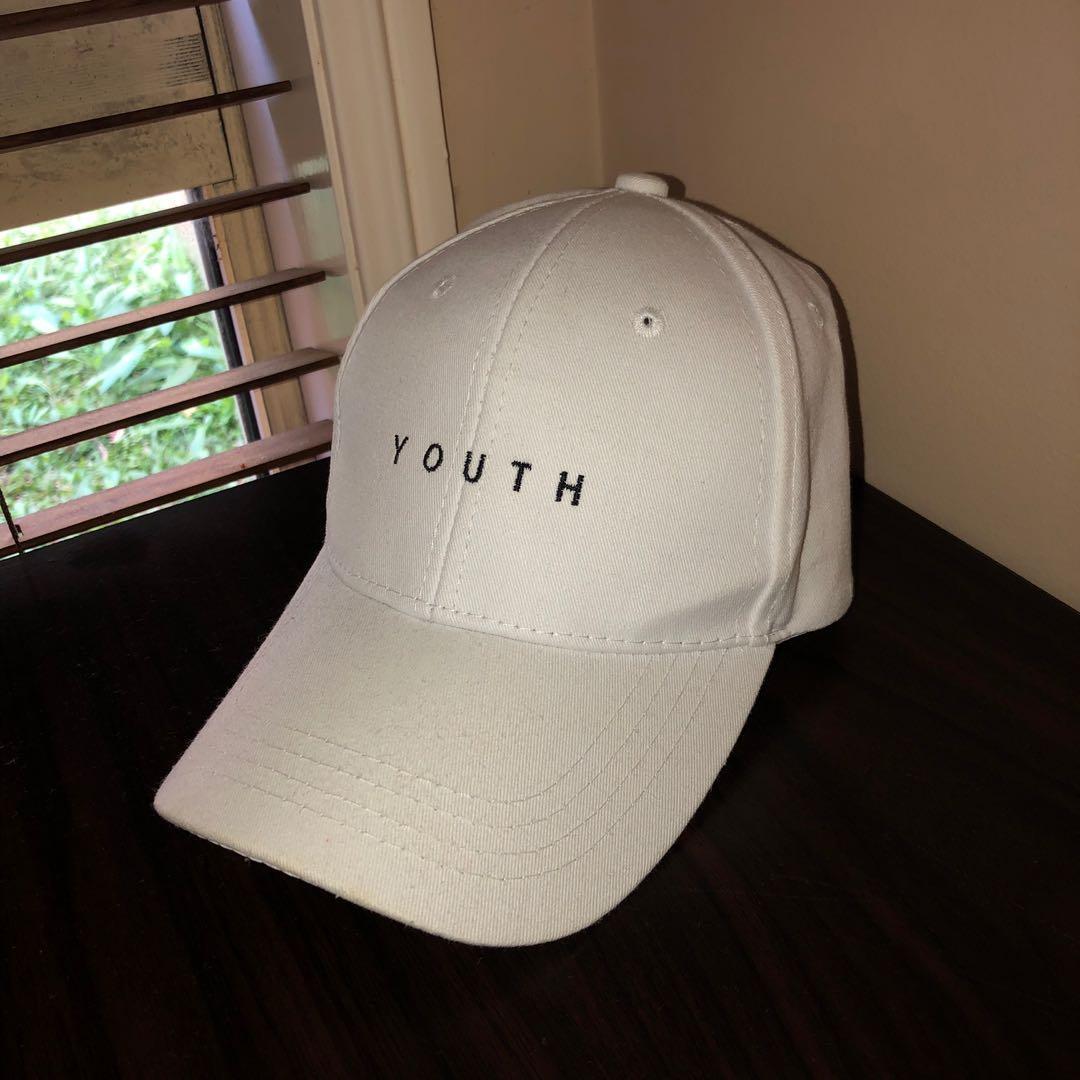 Youth Cap