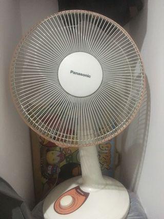 Kipas angin panasonic