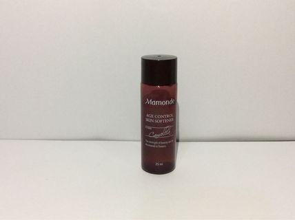 Mamonde Age Control Skin Softener 25ml