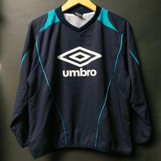 Long sleeve dry fit umbro