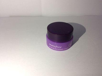 Innisfree Orchid Enriched Cream BRAND NEW