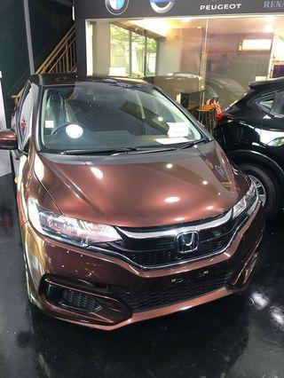 Brand New Honda Fit 1.5L Hybrid